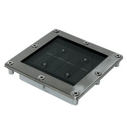 Picture of Solar Square Tile Light