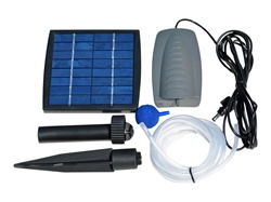 G3035 Solar Air Pump Kit for Fish Pond