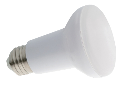 Solarrific® L2037 40W Equivalent Bright White (3000K) E26 LED Lightbulb- Dimmable