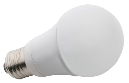Solarrific® L2044 40W Equivalent Daylight (5500K) E26 LED Lightbulb- Non-Dimmable