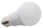 Solarrific® L2045 40W Equivalent Bright White (3000K) E26 LED Lightbulb- Dimmable