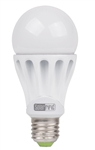 60W Equivalent Soft White (2700k) E27 Waterproof LED Light Bulb
