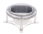 L2049 Solar Piling Light for Marinas