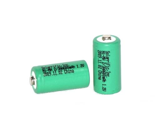 Batterie nimh 1 2 v 600mah